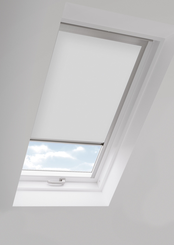 Velux FK08 - Wit Roof Blinds